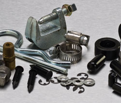 Marshall Sales, Inc , Your full line fastener source or